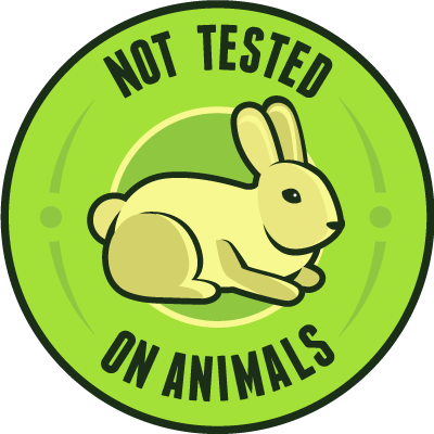 t-shirts not tested on animals